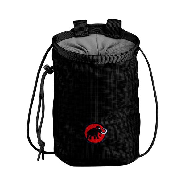 MAMMUT Basic Chalk Bag 5851 dark chill -