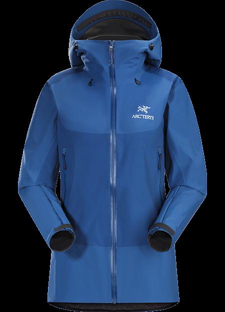 ARCTERYX Arcteryx Beta SL Hybrid Jacket Wome poseidon S