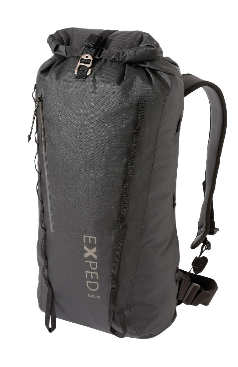 EXPED EXPED Black Ice 30 M blue -