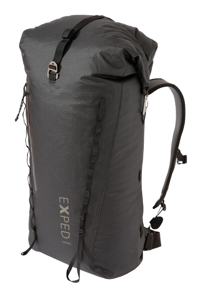 EXPED EXPED Black Ice 45 M black -