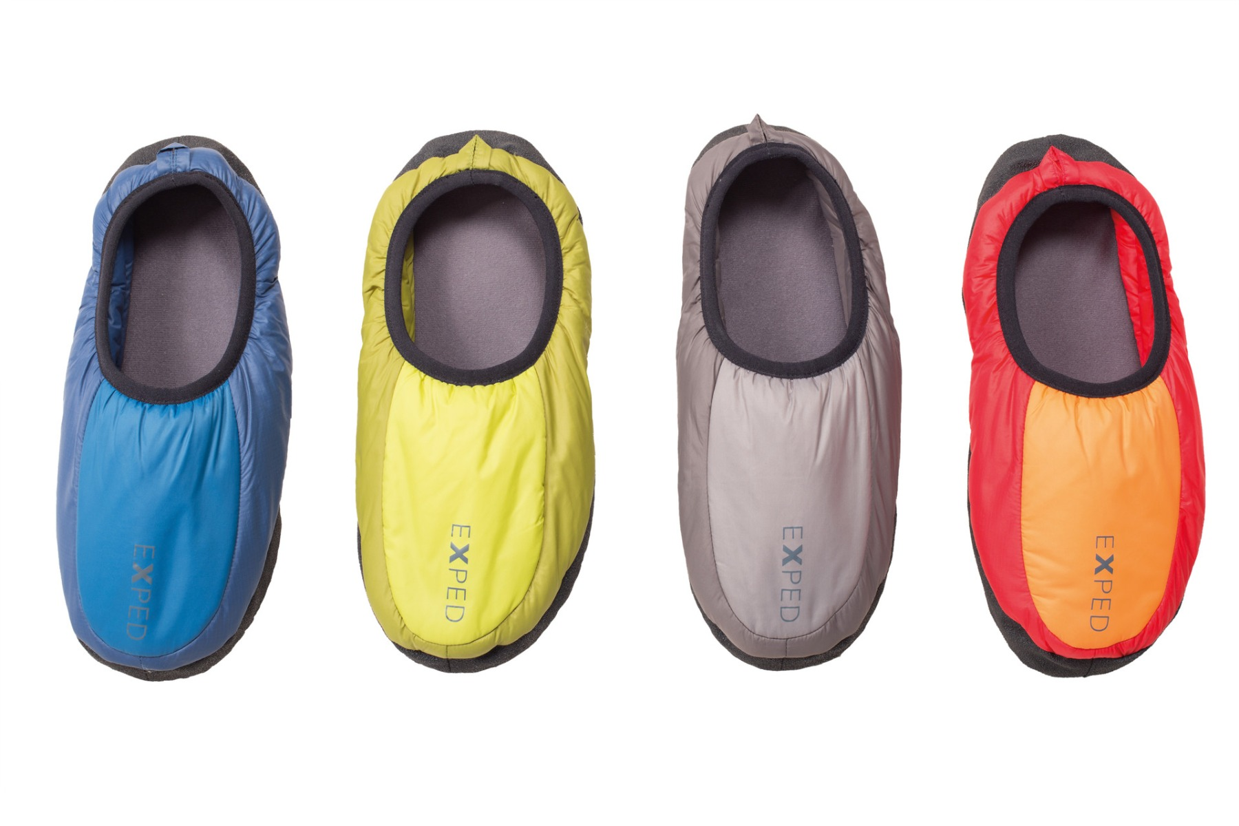 EXPED Exped Camp Slipper red L