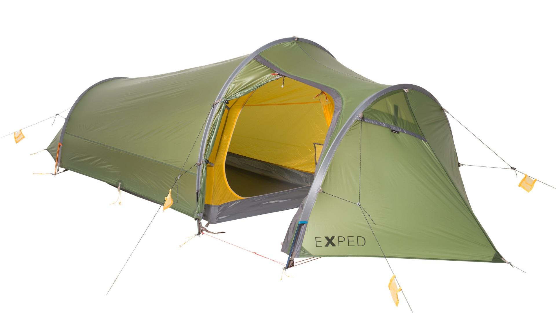 Exped Cetus III UL 3 Personen Zelt | Versandkostenfrei
