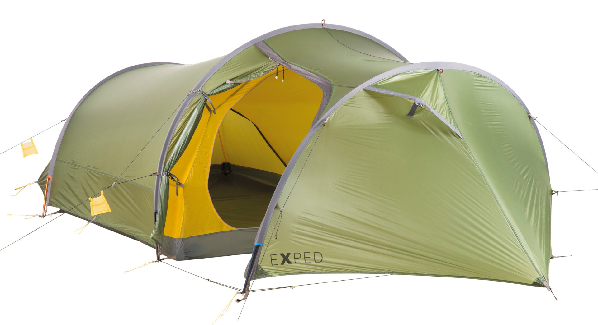 EXPED EXPED Cetus III UL green -