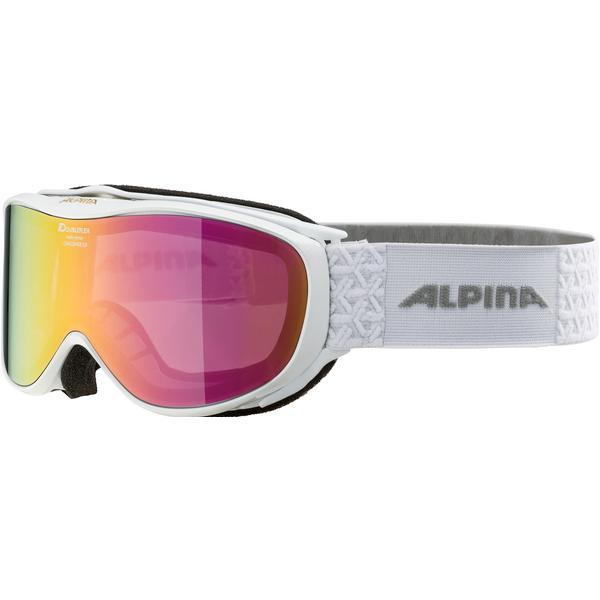ALPINA CHALLENGE 2.0 MM 839 black-neon -
