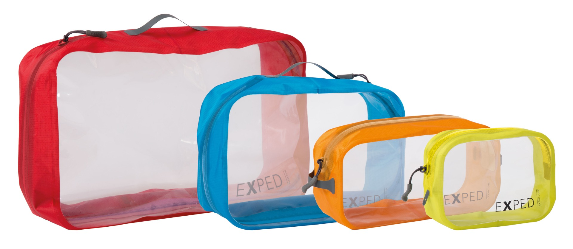 EXPED EXPED Clear Cube S - -
