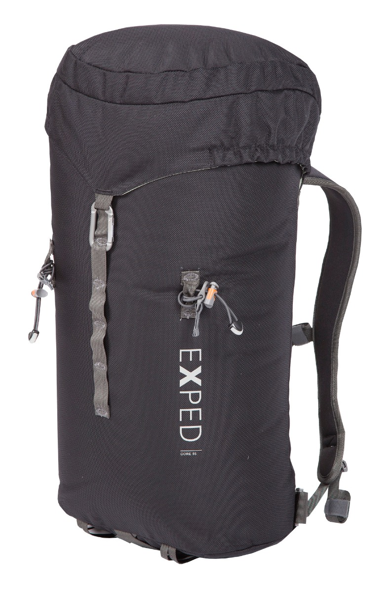 EXPED EXPED Core 35 black -