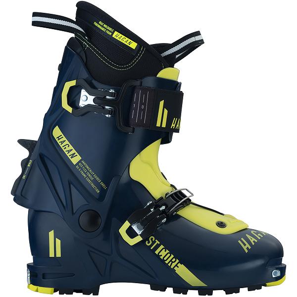HAGAN Hagan Core ST Schuh dark blue / yellow 29