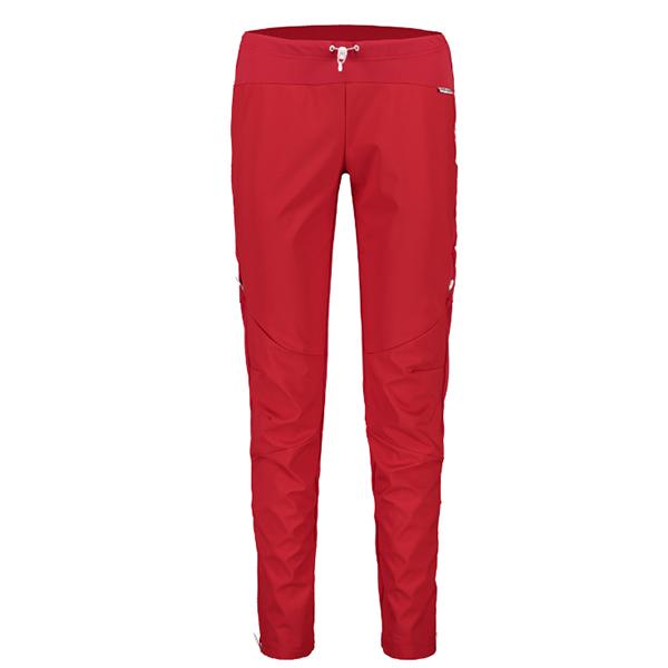 Maloja Maloja CristinaM. Nordic Pants 8143 red poppy M