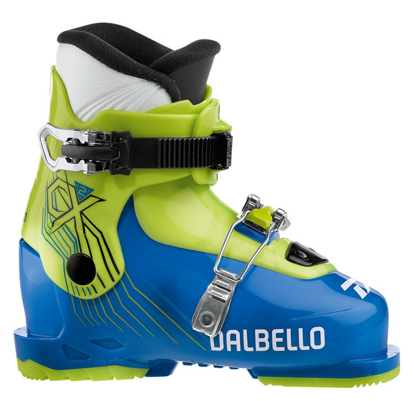 DALBELLO CX 2.0 JR, ELECTRIC BLUE/APPLE 0 - 21,5