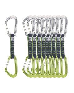 Camp Orbit Wire Express-Schlinge [10 Express-Schlingen Sets]
