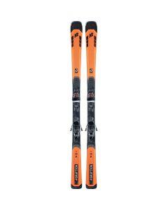 DISRUPTION 78C M3 10 COMPACT Allmountain-Ski incl. Bindung