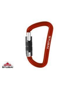 Tool Materialkarabiner Twistlock