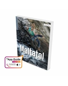 Maltatal Kletter- und Boulderführer