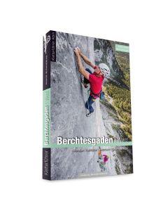 Berchtesgaden West Kletterführer