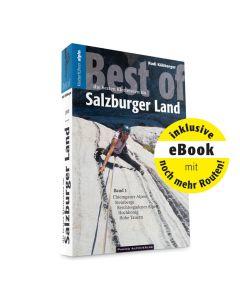 Best of Salzburger Land Band 1 Kletterführer
