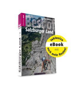 Best of Salzburger Land Band 2 Kletterführer