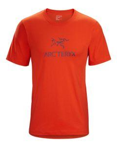 ArcWord T-Shirt SS Klettershirt