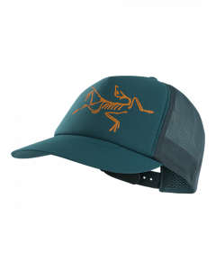 Kappe Brid Trucker Hat
