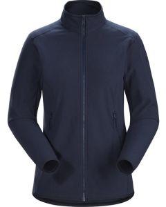 Delta LT Jacket Bergsteigerhoody Damen