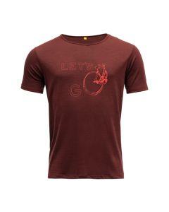 Molovegen Funktions-Shirt