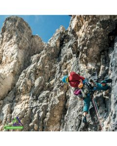 Klettern Einsteiger Kurs am Turm