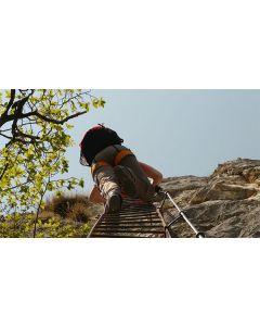 Klettersteig-Schnupperkurs