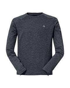 Wimbach M Longsleeve Shirt Herren
