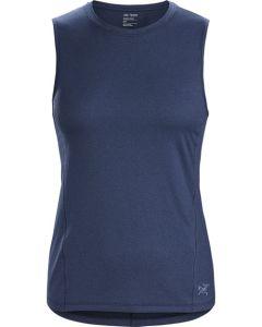 Remige Sleeveless T-Shirt Damen