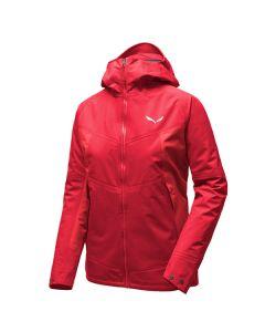 Puez 3L Shell Jacket Damen