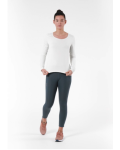 Performance Long-T Trailrunningshirt  Damen