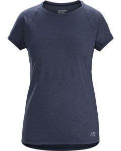 Taema SS T-Shirt Kurzarmshirt Damen