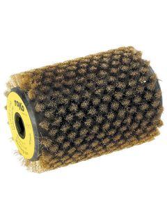 Rotary Brush 10mm Messing Bürste