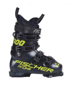 RC One 100x All-Mountain Alpinskischuh