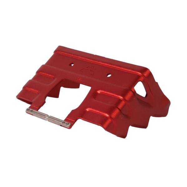 DYNAFIT Harscheisen 120mm 1600 red -