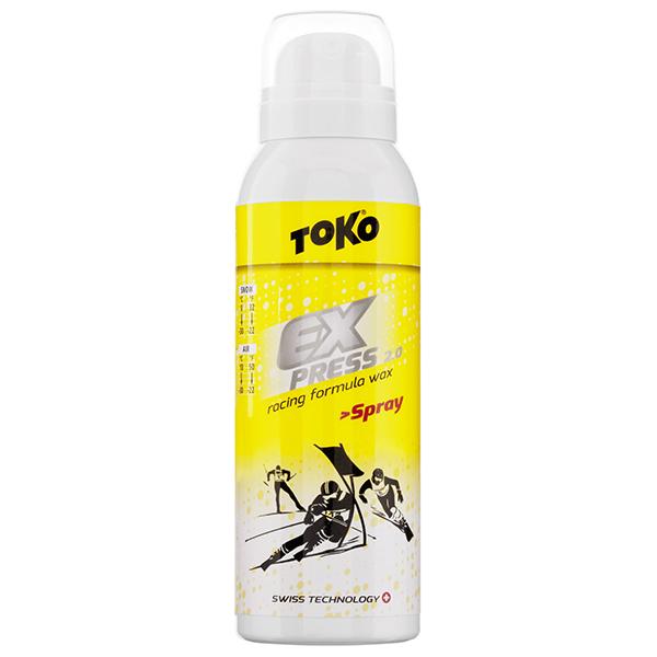 TOKO Express Racing Spray 0000 Neutral -
