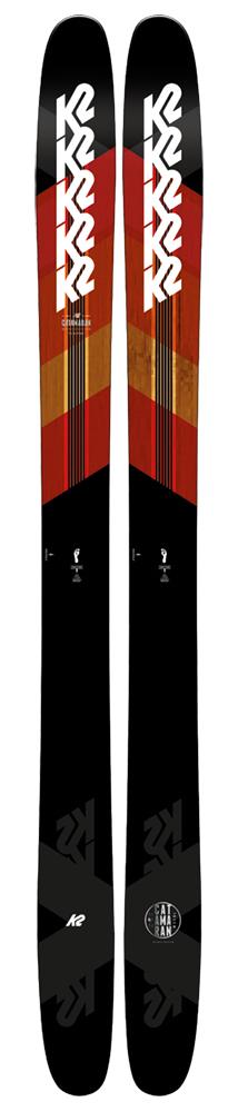 K2 CATAMARAN 1 design 184