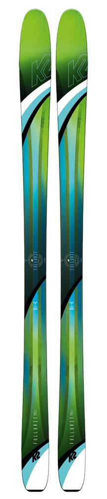 K2 FULLUVIT 95 TI 1 design 163