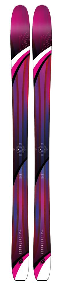 K2 GOTTALUVIT 105 TI 1 design 156