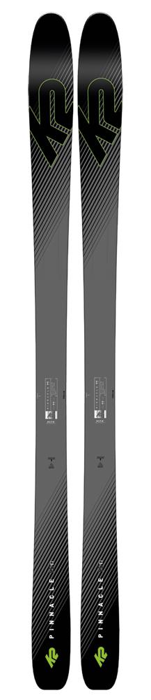K2 PINNACLE 95 TI 1 design 170