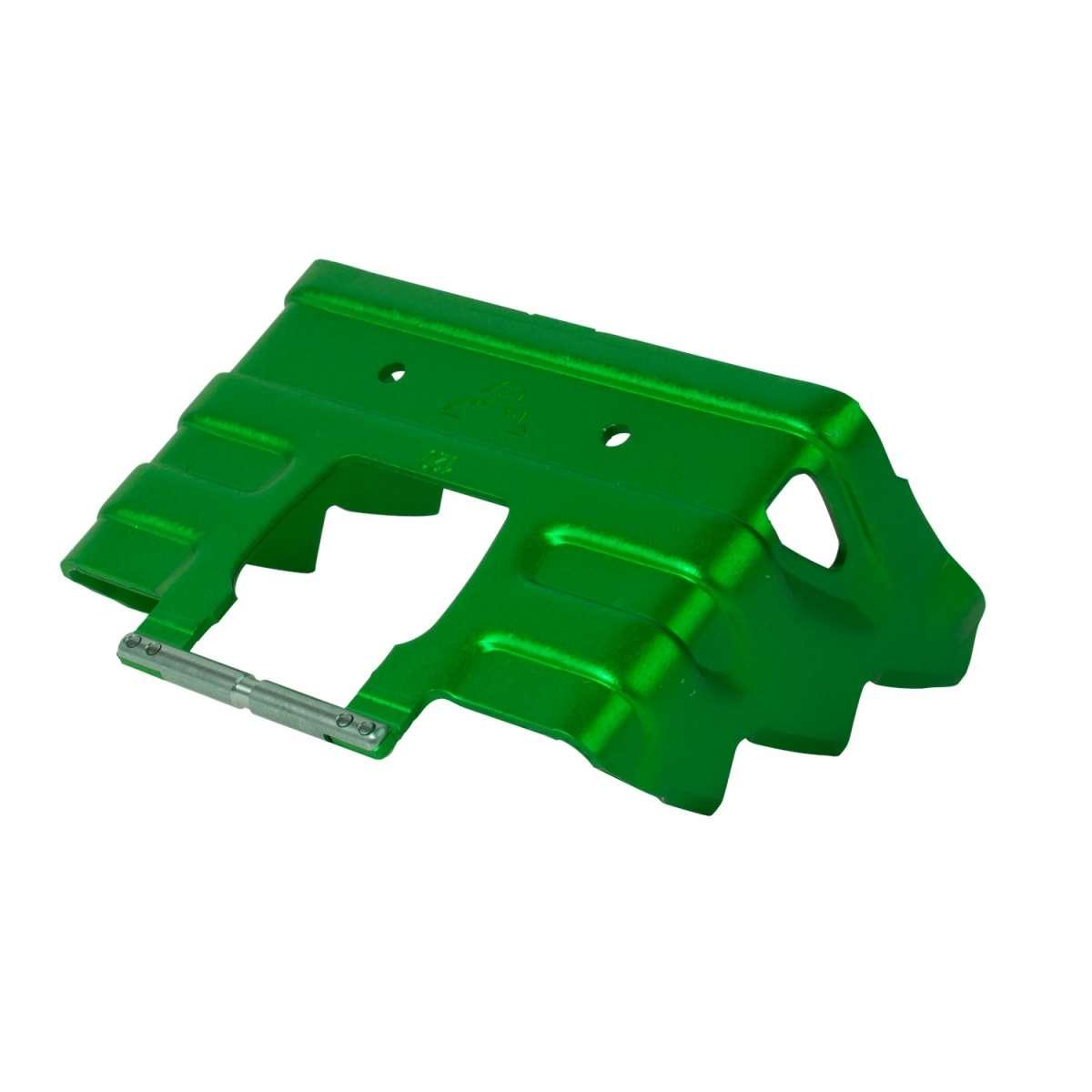 DYNAFIT Crampons 80mm 2400 green -