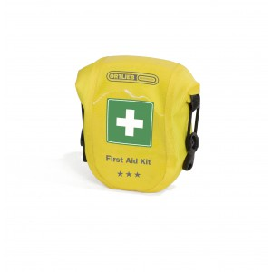 ORTLIEB First-Aid-Kit Safety Level Regular - -