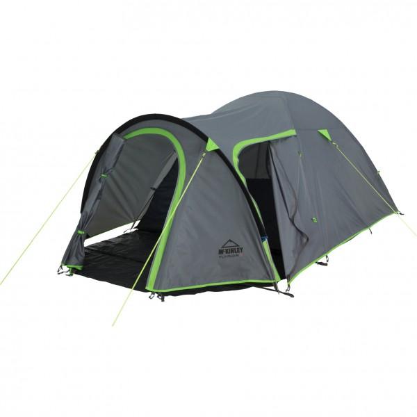 McKINLEY Camp-Zelt Flinduka 3 903 GRAU/GRÜN -