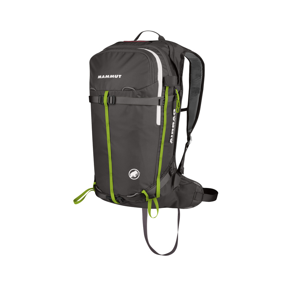 MAMMUT Flip Removable Airbag 3.0 0121 graphite 22,5