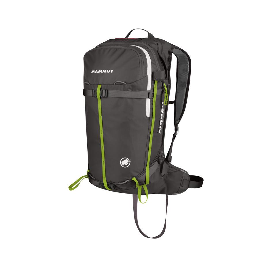 MAMMUT Flip Removable Airbag 3.0 0121 graphite 22,5