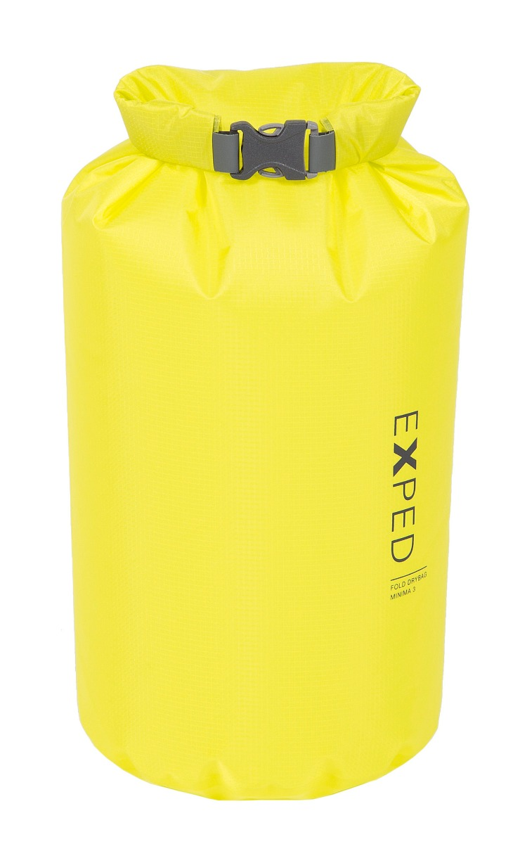 EXPED EXPED Fold-Drybag Minima 7 - -