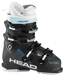 HEAD VECTOR EVO TX W  BLACK   ANTHR 000 - 24