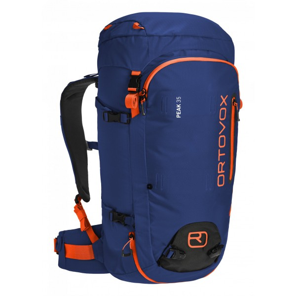 ORTOVOX Ortovox Peak 35 strong blue -
