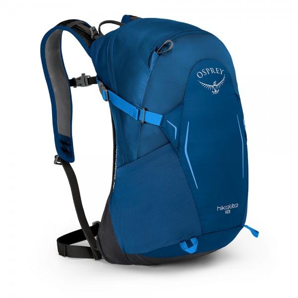 OSPREY PACKS Hikelite 18 O/S bacca blue -