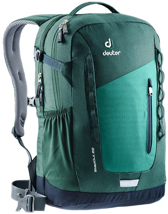 DEUTER StepOut 22 2231 alpinegreen-forest -