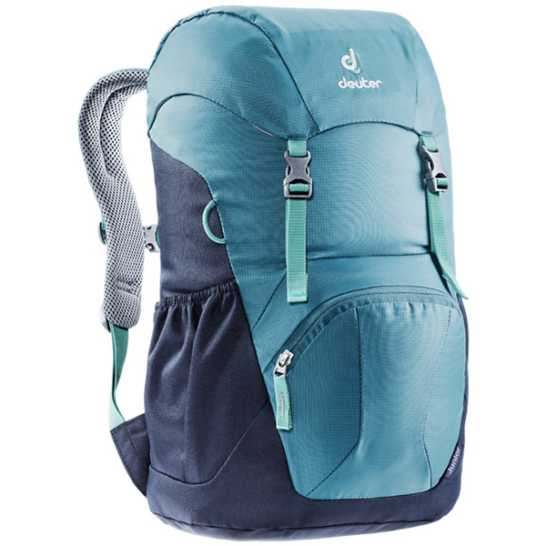 DEUTER JUNIOR 5527 cardinal-maron -